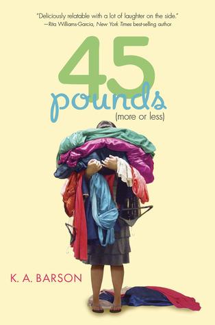 45 Pounds