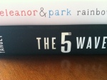 Eleanor Park & The 5th Wave Pic