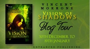 Vision Tour Banner