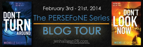 Persefone Tour Banner